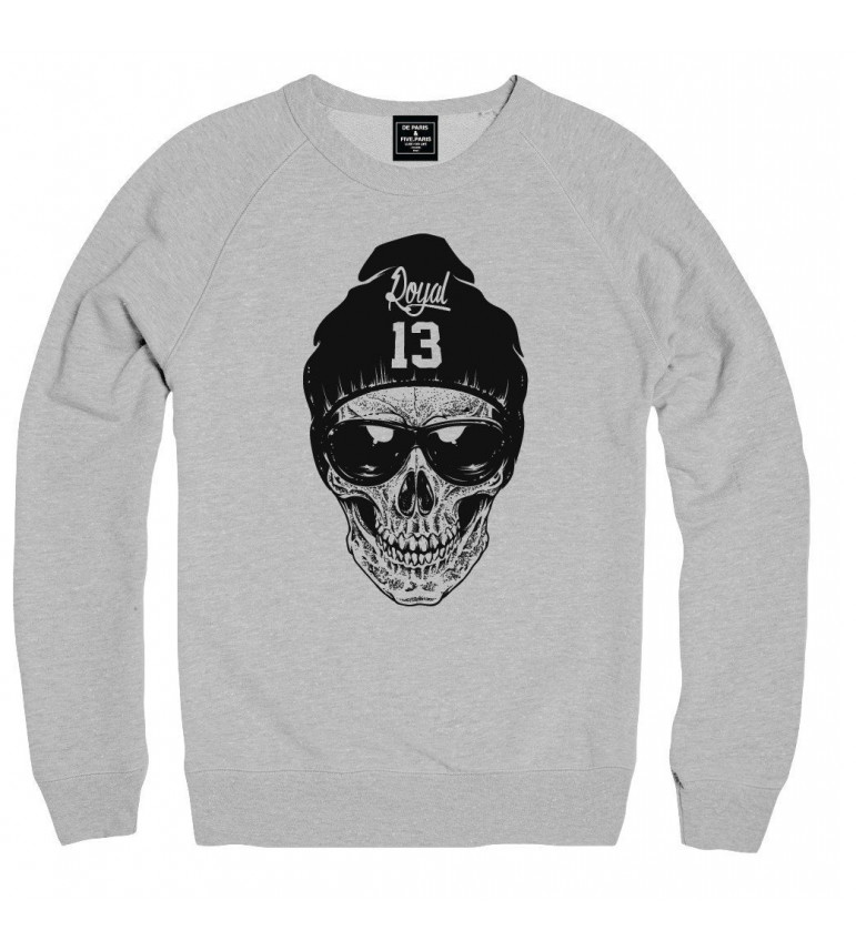 Sweat homme ROYAL 13