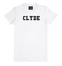 Man T-shirt CLYDE