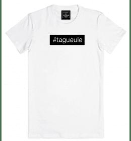 Man T-shirt TAGUEULE