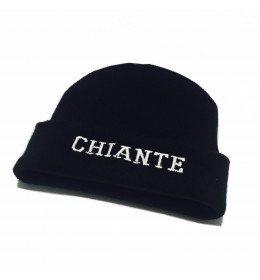 Bonnet Brodé CHIANTE