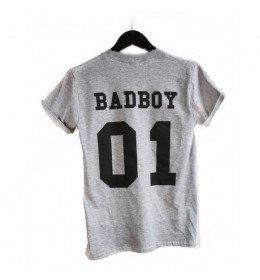 T-SHIRT HOMME BADBOY 01
