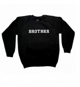 Embroidered Kid Sweater BROTHER
