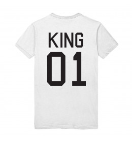 MAN TSHIRT KING 01