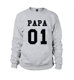 SWEAT HOMME PAPA 01
