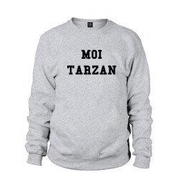Man sweater MOI TARZAN