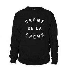 Man sweater CRÈME DE LA CRÈME