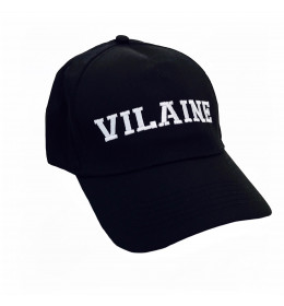 Casquette Brodée VILAINE