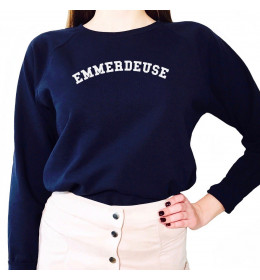 Woman Sweater EMMERDEUSE