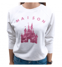Woman Sweater MAISON