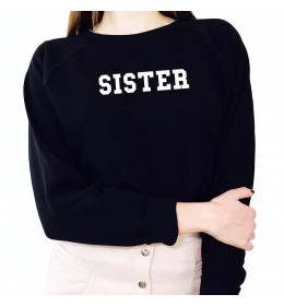 Woman Sweater SISTER