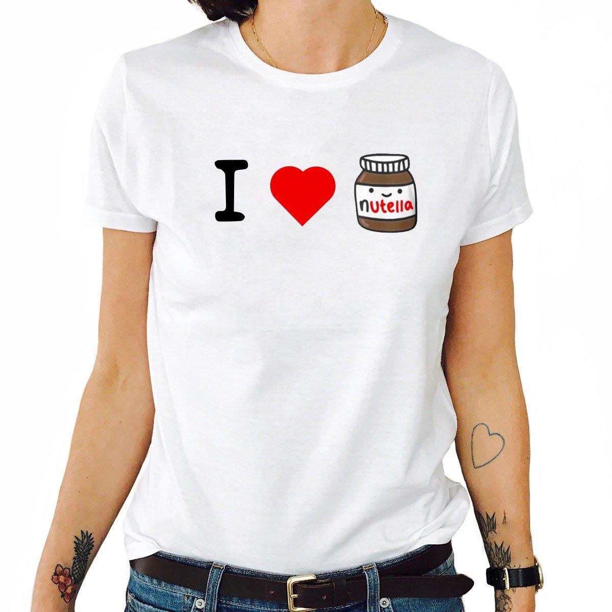 I love coeur ma copine t-shirt