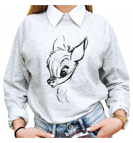 Woman sweater BAMBI