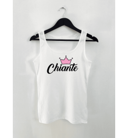 Woman Top REINE CHIANTE