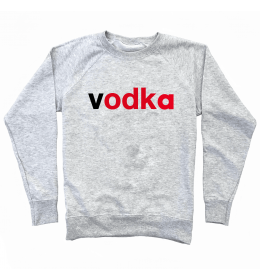 Woman Sweater VODKA