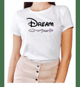 T-shirt Femme DREAM