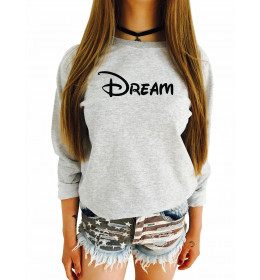 Woman sweater DREAM