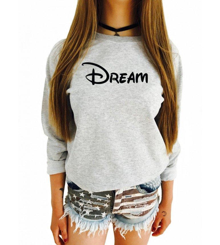Sweat Femme DREAM