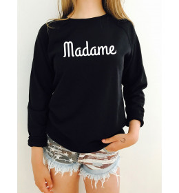 Woman Sweater MADAME