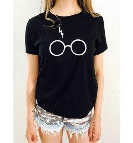 T-shirt femme SORCIER