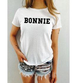 T-shirt femme BONNIE