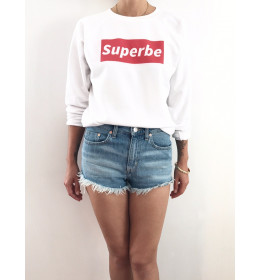 Woman Sweater SUPERBE