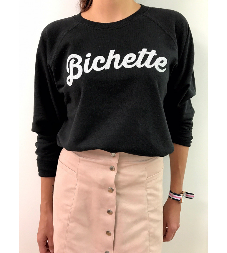 Sweat Femme BICHETTE