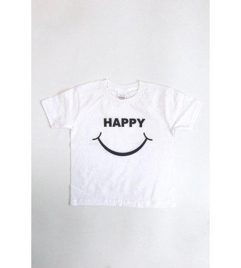 T-SHIRT ENFANT HAPPY