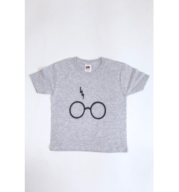KIDS T-SHIRT SORCIER