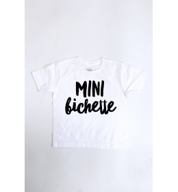 KIDS T-SHIRT MINI BICHETTE