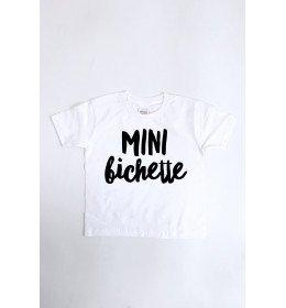 T-SHIRT ENFANT MINI BICHETTE