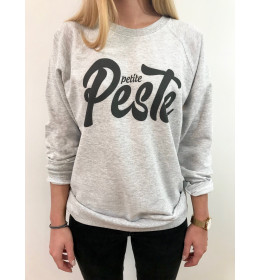 WOMAN SWEATER PETITE PESTE