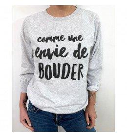 Woman Sweater COMME UNE ENVIE DE BOUDER