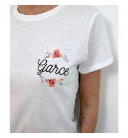 T-shirt Femme GARCE