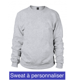 créé ton sweat homme