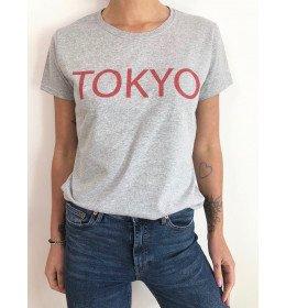 t-shirt femme TOKYO