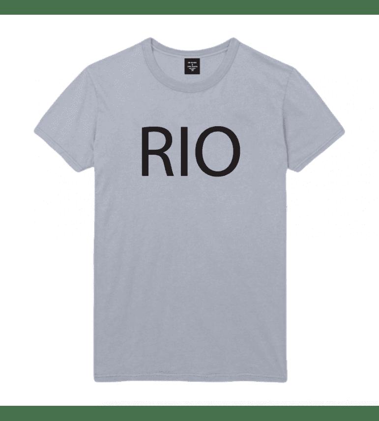 t-shirt homme RIO