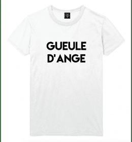 Man T-shirt GUEULE D'ANGE