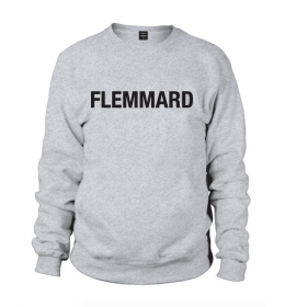 Man Sweater FLEMMARD