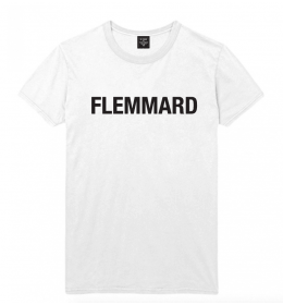 t-shirt homme FLEMMARD