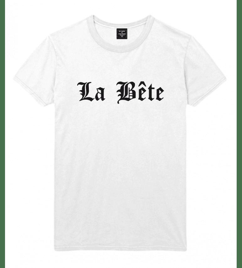 T-shirt homme LA BÊTE