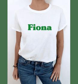 T-shirt femme FIONA