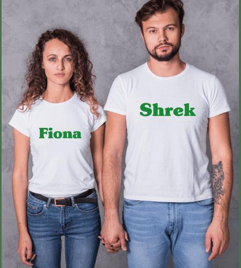 T-shirt homme SHREK