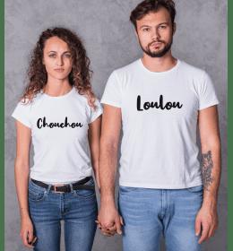 T-shirt femme CHOUCHOU