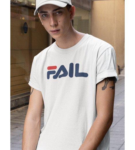 T-shirt Homme FAIL
