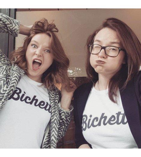 T-shirt Femme BICHETTE