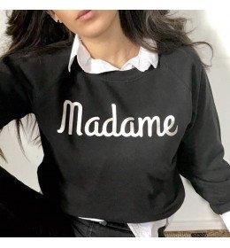 Sweat Femme MADAME