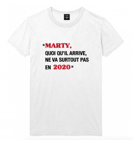 T-shirt Homme MARTY 2020