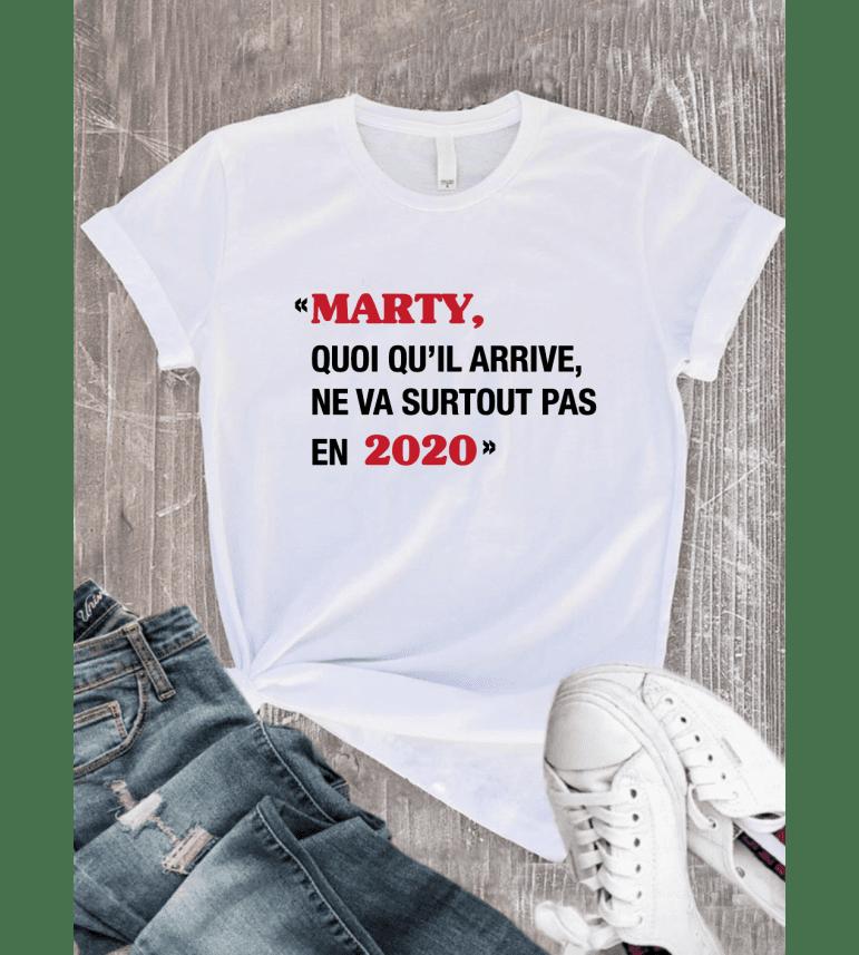 T-shirt Femme MARTY 2020